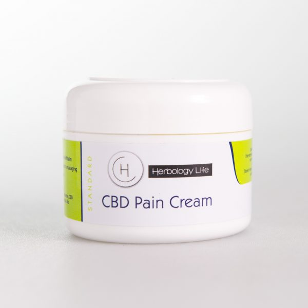 Strong Pain Balm - large