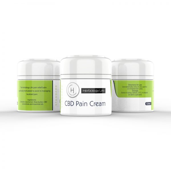 Strong Pain Balm - small