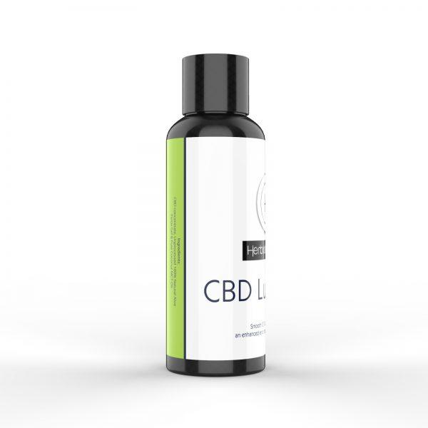 CBD Lubricant